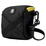 Сумка для фотокамеры CRUMPLER Light Delight Photo Pouch 300 Black (LD300-001)