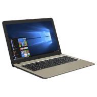 Ноутбук ASUS X540BA Chocolate Black (X540BA-DM104)