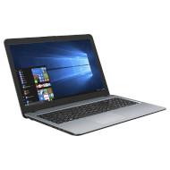 Ноутбук ASUS X540BA Silver Gradient (X540BA-DM105)