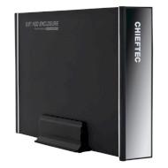 "Карман внешний CHIEFTEC CEB-7035S 3.5"" USB"