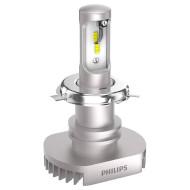 Лампа светодиодная PHILIPS Ultinon LED H4 2шт (11342ULWX2)