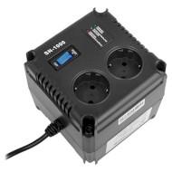 Стабілізатор напруги GEMIX SN-1000