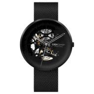 Часы наручные XIAOMI CIGA Design MY Series Mechanical Watch Black (M021-BLBL-13)
