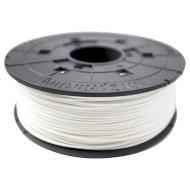 Пластиковый материал (филамент) для 3D принтера XYZPRINTING PLA 1.75mm White (RFPLCXEU06C)