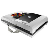 Сканер планшетный PLUSTEK SmartOffice PL4080