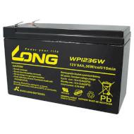 Аккумуляторная батарея KUNG LONG WP1236W (12В 9Ач)