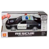 Полицейская машинка WENYI WY-560B (WY560B)