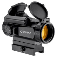 Прицел коллиматорный BARSKA AR-X Red Dot 1x30 HQ (AC13160)