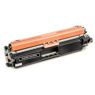 Тонер-картридж POWERPLANT HP LazerJet Pro M102/M103 Black (PP-CF217A)