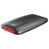 Портативный SSD SAMSUNG X5 500GB (MU-PB500B/WW)
