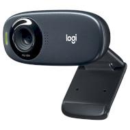 Веб-камера LOGITECH HD Webcam C310 (960-000638/960-001065)