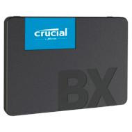 "SSD CRUCIAL BX500 240GB 2.5"" SATA (CT240BX500SSD1)"