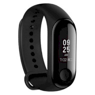 Фитнес-трекер XIAOMI Mi Band 3 International Black