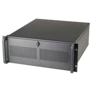 Корпус CHIEFTEC UNC-410S-B-U3 Rackmount 4U 400Вт