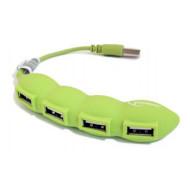 USB хаб GEMBIRD UH-003 Peas