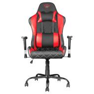 Кресло геймерское TRUST Gaming GXT 707 Resto Red (22692)