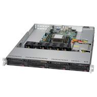 Сервер SUPERMICRO SuperServer 5019P-WT (SYS-5019P-WT)