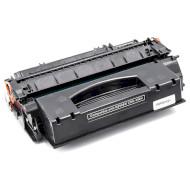 Тонер-картридж POWERPLANT HP LJ 1320, Canon LBP3300 Black (PP-Q5949X)