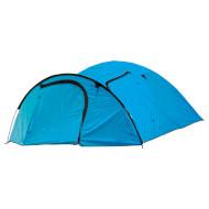 Палатка 4-местная TIME ECO Travel Plus 4 (4000810001880)