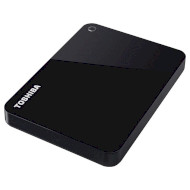 Портативный жёсткий диск TOSHIBA Canvio Advance 2TB USB3.0 Black (HDTC920EK3AA)