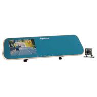 Автомобильный видеорегистратор ASPIRING Reflex 1 (RF39678)