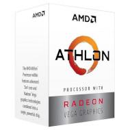 Процессор AMD Athlon 200GE 3.2GHz AM4 (YD200GC6FBBOX)