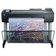 """Широкоформатный принтер 36"""" HP DesignJet T730 (F9A29A)"""