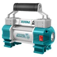 Автокомпрессор TOTAL TTAC2506
