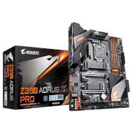 Материнская плата AORUS Z390 Pro