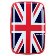 Портативное зарядное устройство MOMAX iPower Art British Flag (9000mAh)