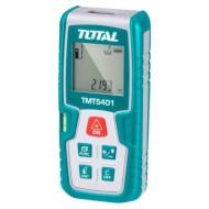 Дальномер лазерный TOTAL TMT5401