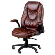 Кресло руководителя SPECIAL4YOU Oskar Brown (E5258)