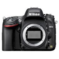Фотоаппарат NIKON D610 Black Body