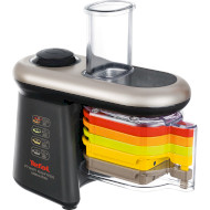 Мультирезка TEFAL Fresh Express Cube & Stick MB905