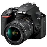 Фотоаппарат NIKON D3500 Kit Nikkor AF-P DX 18-55mm f/3.5-5.6G (VBA550K002)