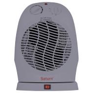 Тепловентилятор SATURN ST-HT8341K Gray