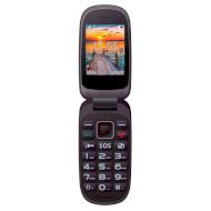 Мобільний телефон MAXCOM Comfort MM818 Black