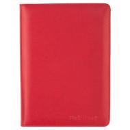 Обложка для электронной книги POCKETBOOK Valenta InkPad 3 Red (VLPB-TB740RD1)