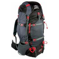 Туристический рюкзак HIGHLANDER Ben Nevis 85 Black (RUC246-BK)
