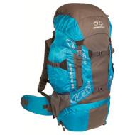 Туристический рюкзак HIGHLANDER Discovery 65 Blue (RUC181-BL)