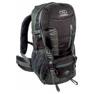 Туристический рюкзак HIGHLANDER Hiker 40 Black (RUC212-BK)