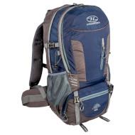 Туристический рюкзак HIGHLANDER Hiker 40 Navy Blue (RUC212-NB)