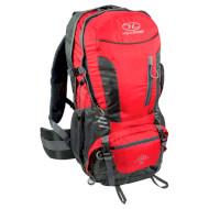 Туристический рюкзак HIGHLANDER Hiker 40 Red (RUC212-RD)