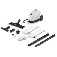 Пароочиститель KARCHER SC 2 EasyFix Premium White