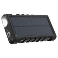 Портативное зарядное устройство RAVPOWER RP-PB083 Exclusives Black (25000mAh)