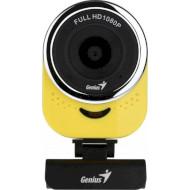 Веб-камера GENIUS QCam 6000 Yellow (32200002403)