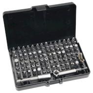 Набор бит NEO TOOLS PH/PZ/SL/TX/TR/HEX/S/SP 99шт (06-104)