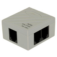 Сплиттер ADSL TENDA TD-1301 Annex A