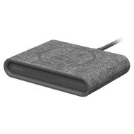 Беспроводное зарядное устройство IOTTIE iON Wireless Mini Gray (CHWRIO103GR)