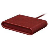 Беспроводное зарядное устройство IOTTIE iON Wireless Mini Red (CHWRIO103RD)